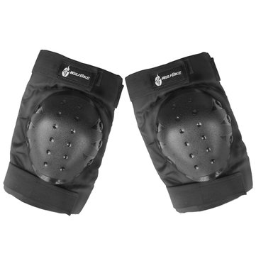 WOLFBIKE Bicycle Off Road Protector Skating Skateboard Kneepad Sport Protector