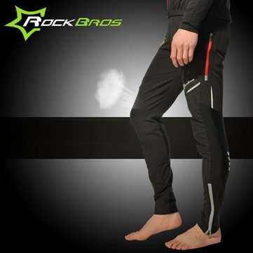 ROCKBROS MTB Riding Pants Unisex Spring And Summer Breathable Leisure Pants
