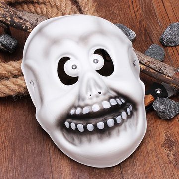 Villain Funny Mask Big Mouth Monster Mask Halloween Props