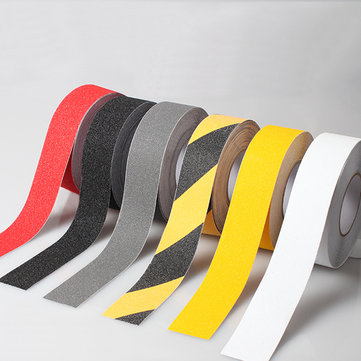 Wear-resistant Non-slip Tape Post Surface Anti-slip Tape 5CM*5M