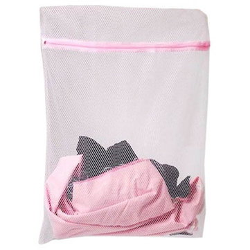 60X50CM Washing Aid Laundry Saver Lingerie Care Wash Bag