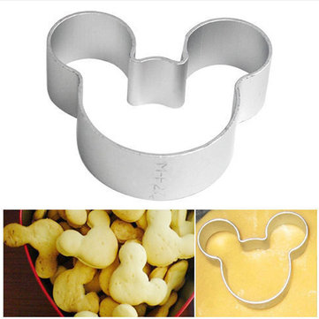 Cartoon Cutter Sugarcraft Cake Decorating Cookies Pastry Mould