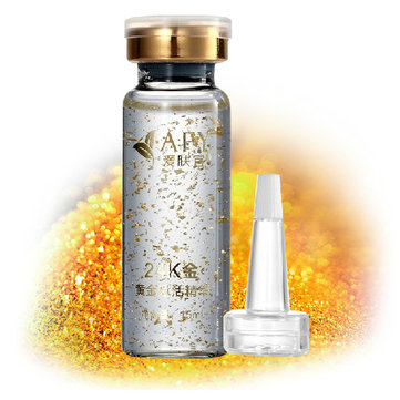 AFY 24K Gold Revive Neck Essence Oil Anti-wrinkle Moisturizing