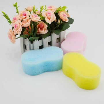 10 PCS Barber Shop Haircut Sponge Brush