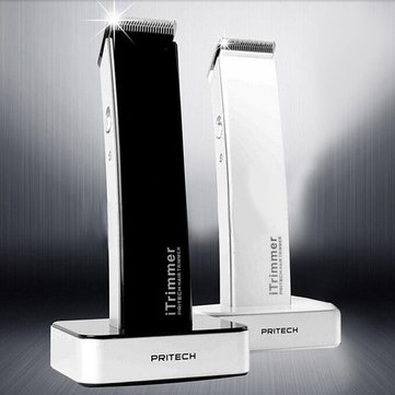 KCASA 220V Pritech PR-1288 Electric Hair Clipper Sideburns Trimmer Razor