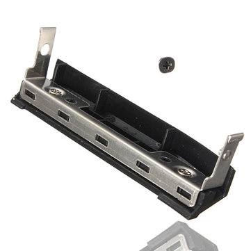 Laptop Hard Disk Drive Caddy Cover for Dell Latitude E6400 E6410 M2400