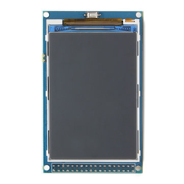 3.2 Inch 320 X 480 TFT LCD Display Module Support Arduino Mega2560