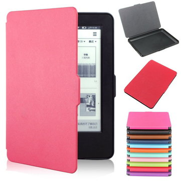 Smart Ultra Thin Magnetic Cover Case For NEW Kindle Touch