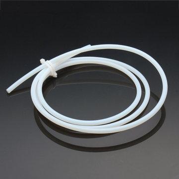3Pcs 3D Printer Teflon Long Distance 1.75mm Nozzle Feed Tube PTFE Tube