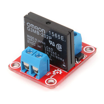 One way Solid State Relay Module For Arduino