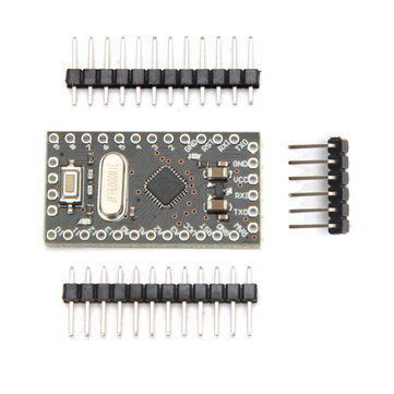 Geekcreit® Pro Mini ATMEGA328P 5V / 16M Improved Version Module For Arduino
