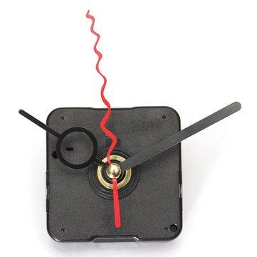 DIY Quartz Wall Clock Movement Mechanism Repair Part Kit With Hands