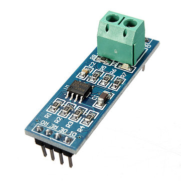 2Pcs 5V MAX485 TTL To RS485 Converter Module Board For Arduino