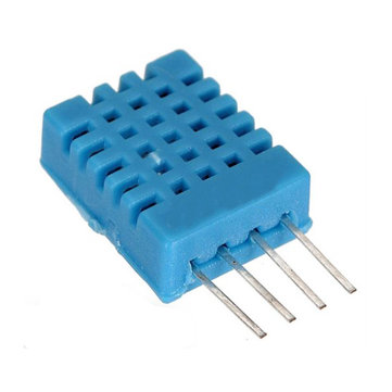 10Pcs DHT11 Digital Temperature Humidity Sensor Module For Arduino