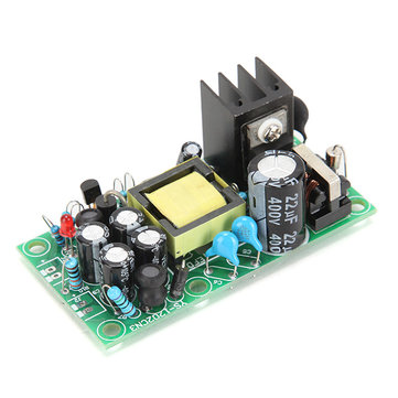 12V 5V Fully Isolated Switching Power Supply AC-DC Module 220V to 12V