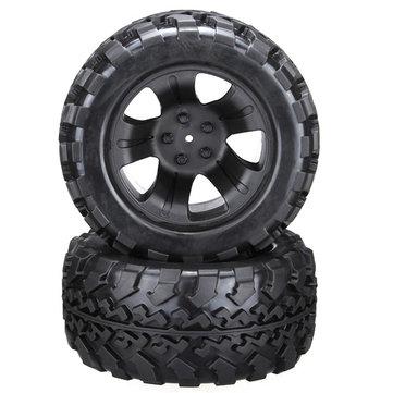 FS Racing 1/10 rc 518603b camión monstruo coche 2pcs de los neumáticos