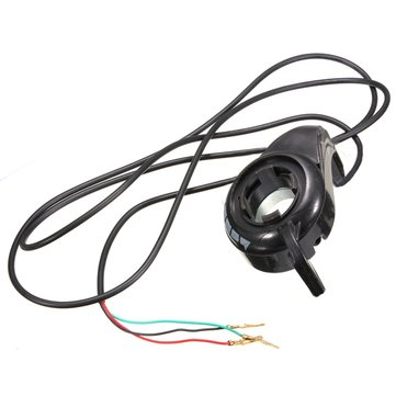 7/8in 24V Thumb Throttle Speed Control