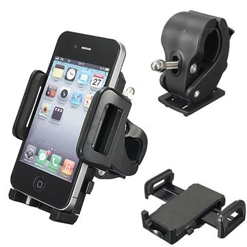 Universal MotorcyclE-mount Holder Stand For Mobile Phone Pad GPS