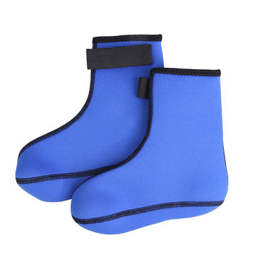 3MM Neoprene Thick Beach Swimming Diving Surfing Socks S-XL