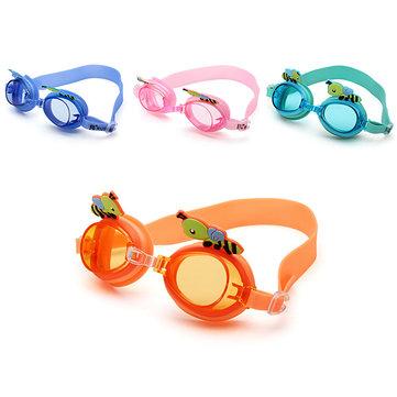 Moda Unisex Nuoto Nuoto Occhiali Occhiali Sportivi Acqua Anti Nebbia UV