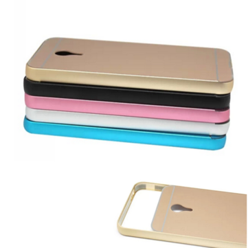 Ultra Thin Aluminium Metal Bumper Case Cover For Meizu M1 Note