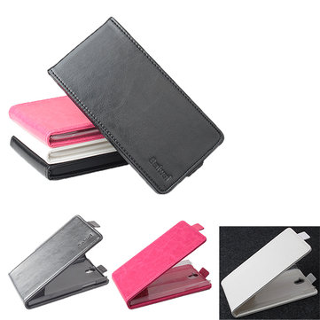 Flip PU Leather Protective Case For OPPO X909