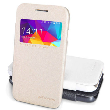 Nillkin Sparkle Flip Leather Case For Samsung Galaxy Ace NXT G313H