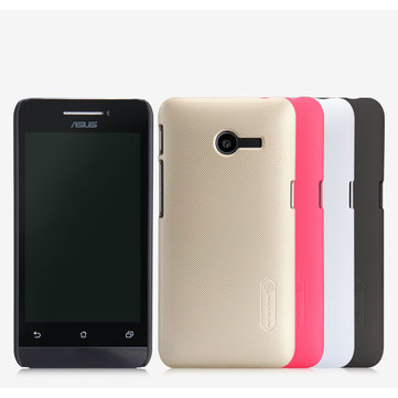 NILLKIN Super Frosted Shield Case For Asus Zenfone 4 1600mAh