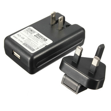 UK/US Charger Plug For Samsung Galaxy S4 i9500