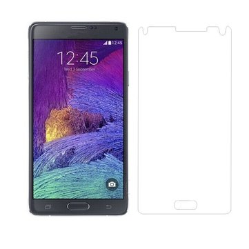 HD Screen Protection Film For Samsung Galaxy Note4 N9100