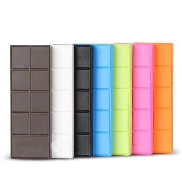 Ultra-thin 3500mAh Portable Power Bank For Mobile Phone