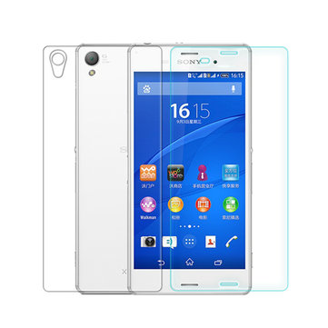Nillkin PE+ Blue Light Resistant Protective Film For Sony Xperia Z3