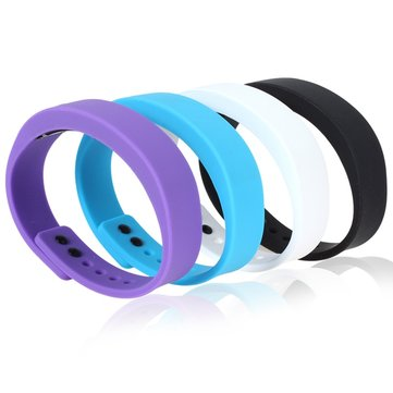 Cyband Bluetooth 4.0 Waterproof Smart Bracelet For iOS Android Phone
