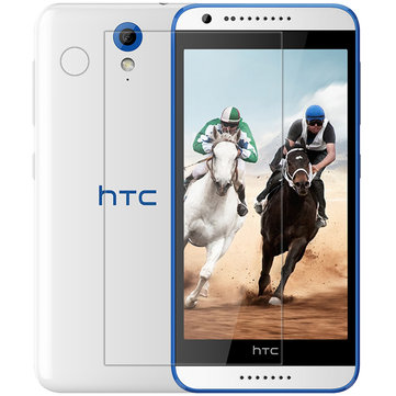 NILLKIN Clear Anti-fingerprint Film For HTC Desire 820 Mini D820mu
