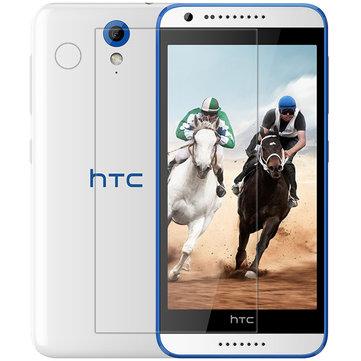 NILLKIN Clear Anti-fingerprint Film For HTC Desire 820 Mini D820mu
