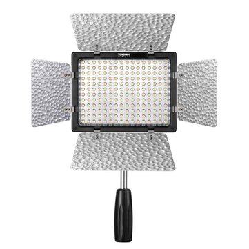 YONGNUO YN600L II Bi-color Temperature 3200k-5500K Pro LED Photography Video Light Studio Light