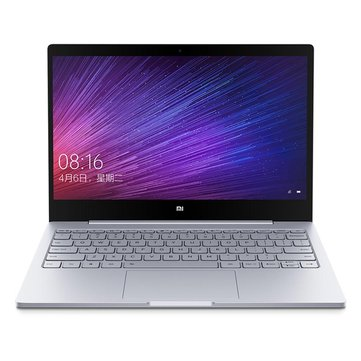Xiaomi Air Laptop 12.5 inch Intel Core m3-7Y30 4GB DDR3 128GB SSD Graphics 615