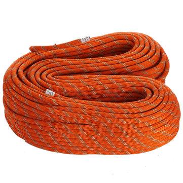 Xinda 14mm 1M Seguridad estática Cuerda Cadena de rescate para cuerda