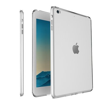 Clear Transparent Soft TPU Case For iPad Mini 1/2/3/4