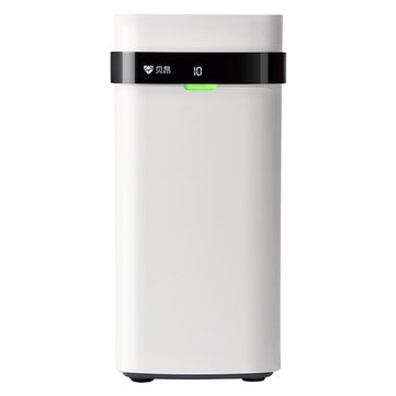 Xiaomi Mijia LED Display No-consumerSmoke Dust Peculiar Smell Cleaner Air Purifier For Home Kitchen