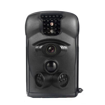 KALOAD 8210A Hunting Camera 12MP IP54 Waterproof Digital Wild Camera Night Vision