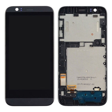 LCD Display+Touch Screen Digitizer Assembly Screen Replacement For HTC Desire 510
