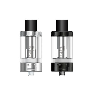 Genuine Aspire Cleito Sub Ohm Tank Kit 3.5ml For Electronic Cigarette 2 Colors