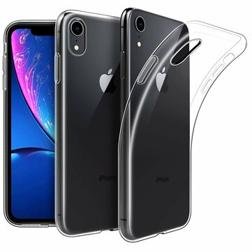 Bakeey Protective Case For iPhone XR 6.1
