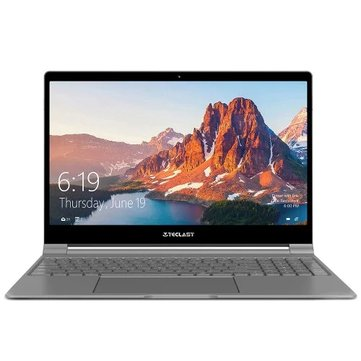 Teclast F15 Laptop 15.6 inch English Version N4100 8GB RAM 256 RAM SSD Intel UHD Graphics 600 Laptops & Accessories from Computer & Networking on banggood.com