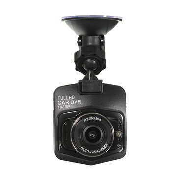 2.3 Inch Car DVR Car Recorder Dash Camera Full HD 1080P Camera LCD Screen