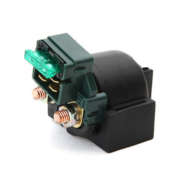 Motorcycle Solenoid Starter Motor Relay JDQ-1 For Honda