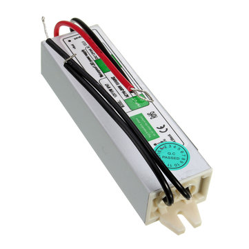 12V 0.83A 10W AC100-240V Input Electronic Waterproof IP67 Power Supply Transformer for CCTV Camera