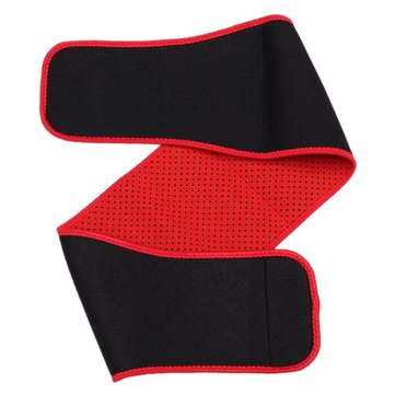 Absorb Sweat Lumbar Brace Waist Support Sports Back Belt