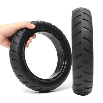 BIKIGHT Scooter Tire Vacuum Solid Tyre 8 1/2X2 for Xiaomi Mijia M365 Electric Skateboard
